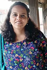 Aparna Mahajan