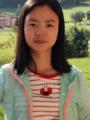Portrait Jinming Wen